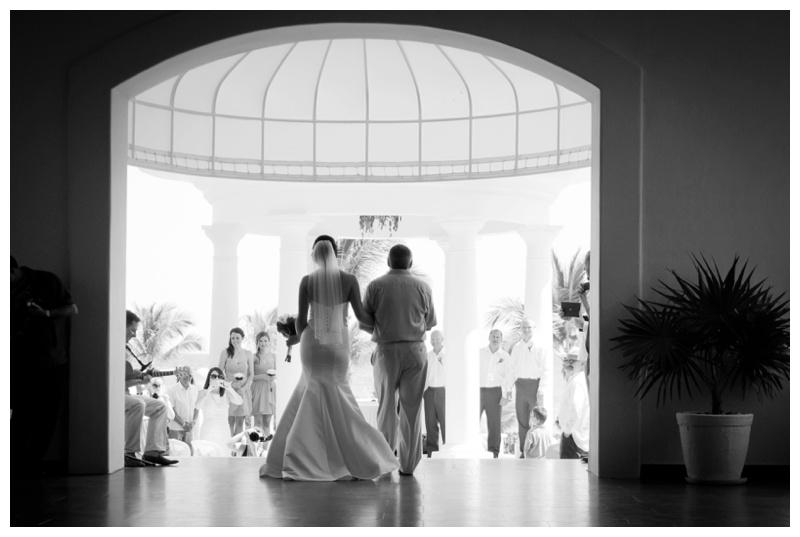 Cancun Resort Wedding Photographer