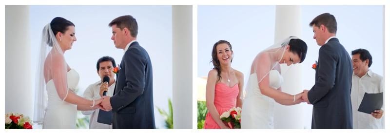 Destination Beach Wedding Photography