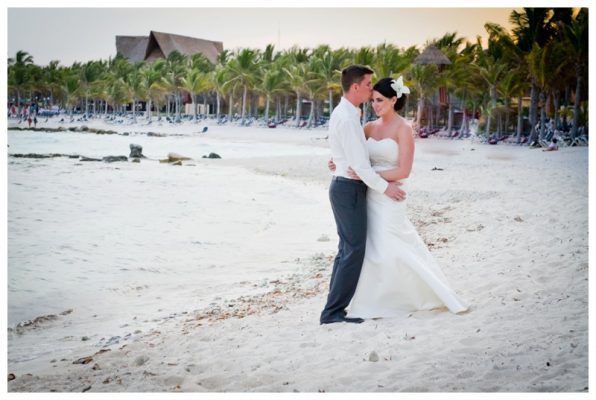 James & Ashley's Mayan Wedding – Destination Wedding Photographer