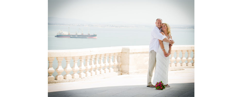 Richard & Lisa's Lisbon Portugal Vow Renewal – Destination Wedding Photographer