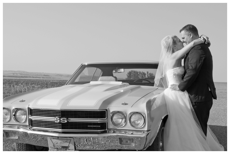 Chevelle Wedding Photography