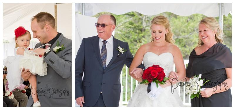 Fairmont Resort Wedding Invermere