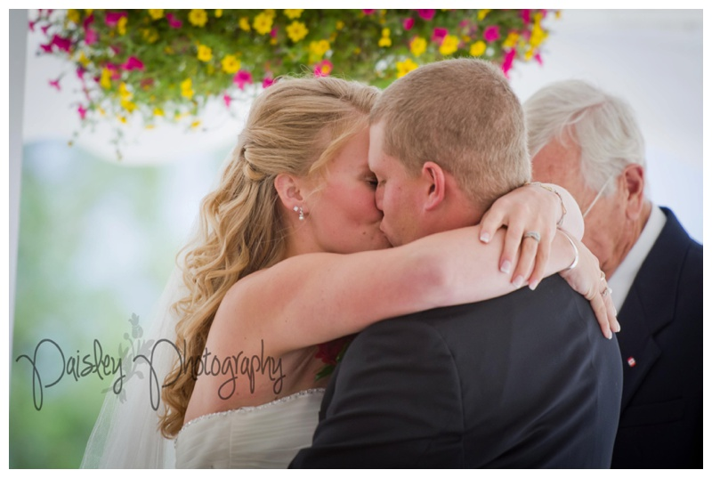 Invermere Wedding Photography