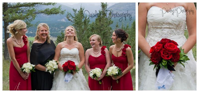 Invermere Wedding Photographer