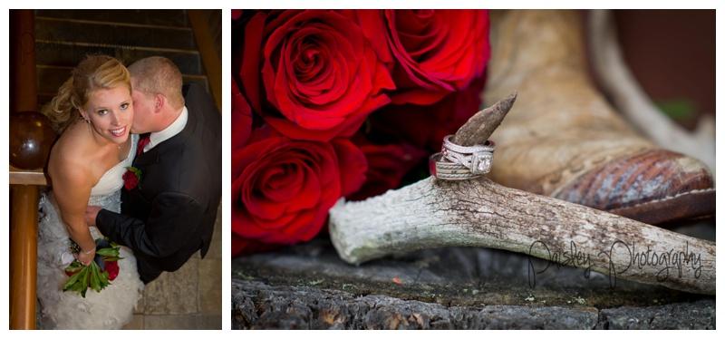 Wedding Photographer Invermere