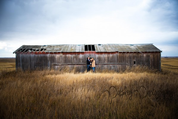 Lippitt Family – Alberta Countryside Family Photographer