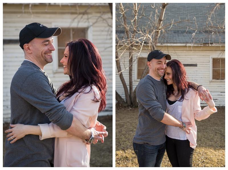 Inglewood Engagement Photography