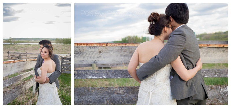 High river Wedding Photography