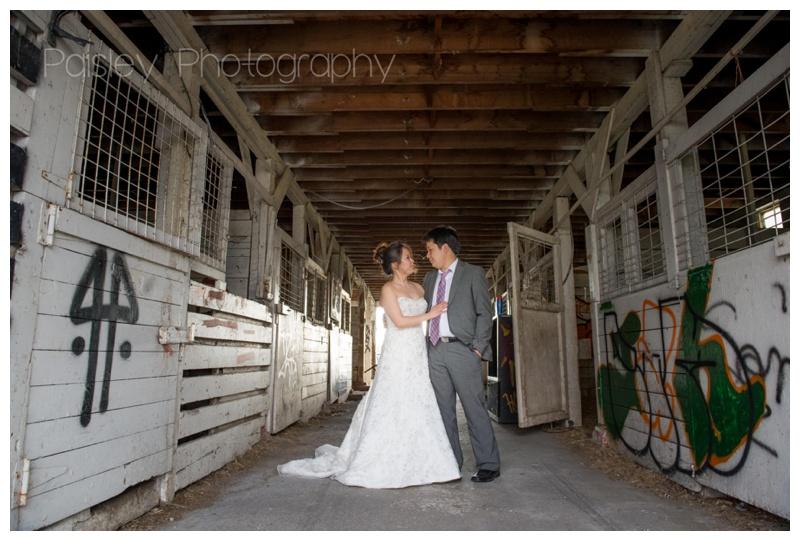 Cochrane Wedding Photographer