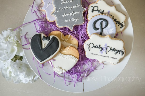 Wedding Client Gifts – Calgary Wedding Photographer