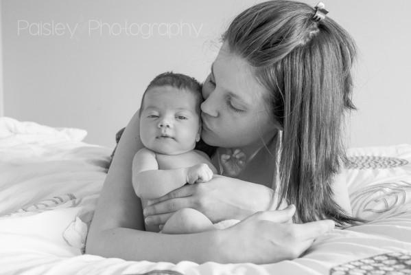 Luke, Jen & their 3 Beautiful Babies – Calgary Family Photography