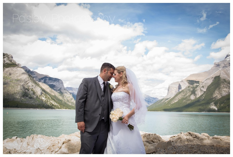 Banff Wedding Photography