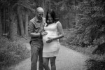 Banff Maternity Photography