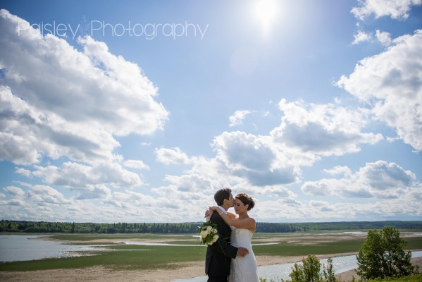 S+K's Calgary Canoe Club Wedding – Calgary Wedding Photographer