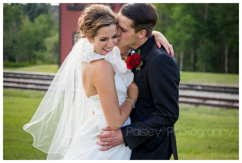 Heritage Park Wedding Photographer