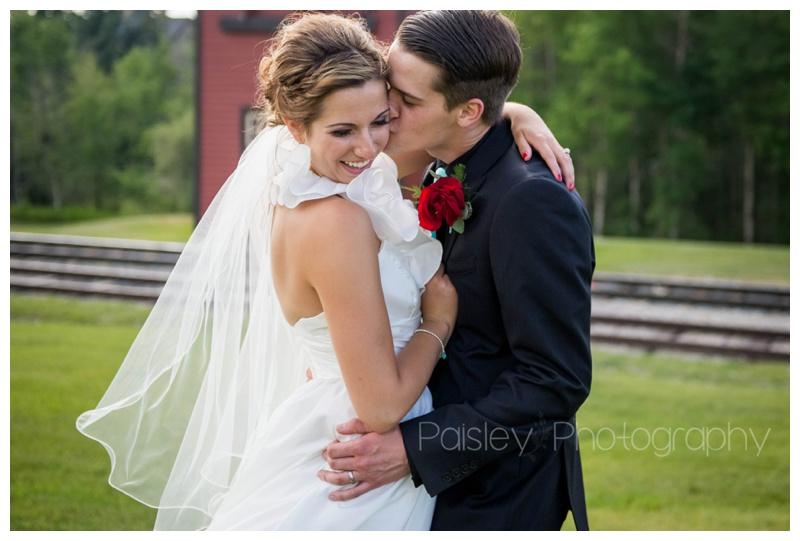 Heritage Park Wedding Photographer