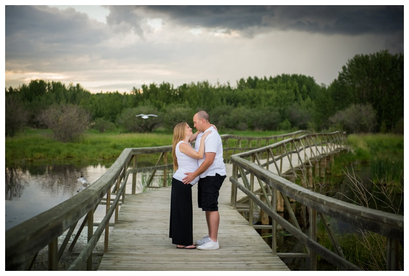 Maternity Photographer Sylvan Lake