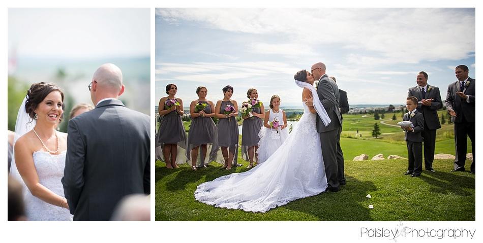Glen Eagles Wedding, Golf Course Wedding Cochrane Alberta, Southern Alberta Wedding Photographer, Cochrane Wedding Photographer, Cochrane Wedding, Calgary Wedding Photography