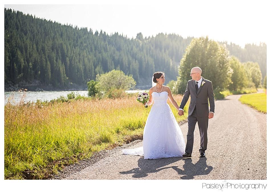 Cochrane Wedding Photography, Glen Eagles Golf Course Wedding, Cochrane Outdoor Wedding Photos, Cochrane Wedding Photographer, Glen Eagle Golf Course Wedding, Calgary Wedding Photographer