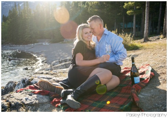 Free Engagement Session ~ Calgary Wedding Photographer