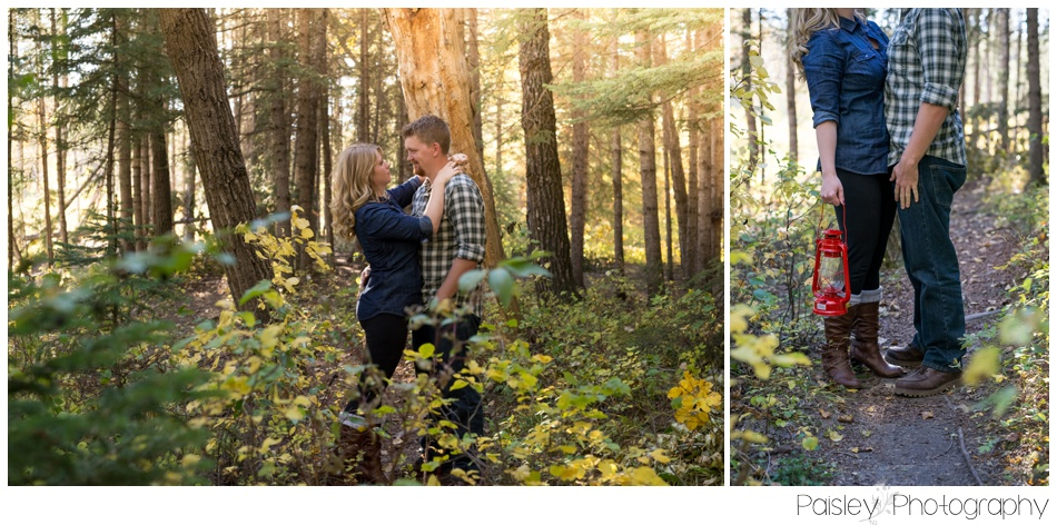 Fishcreek Park Engagement Photography