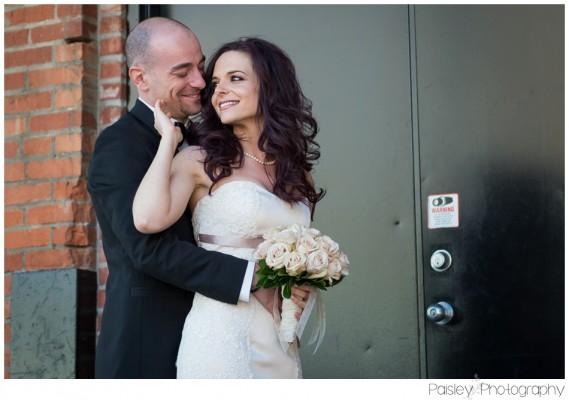 Calgary's Bonterra Trattoria Wedding – J+SJ's Calgary Wedding Photography
