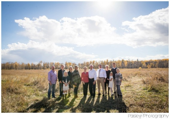 Fishcreek Park Extended Family ~ Calgary Family Photographer