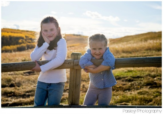 MacPhee Family ~ Okotoks Family Photographer