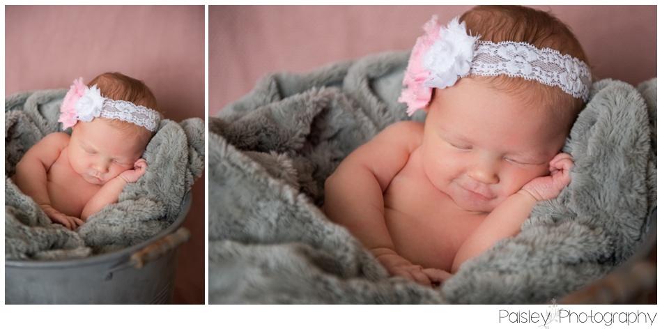 Baby Girl Newborn Photography, Newborn Photography, Calgary Newborn Photography