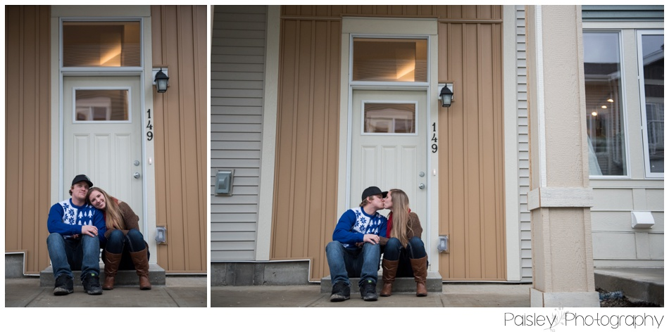 Calgary engagement Photography, Calgary New Home Engagement, Calgary New Home Photography, Calgary Photographer, Cochrane New Home Photography, Calgary Engaement, New Home Couple Photography