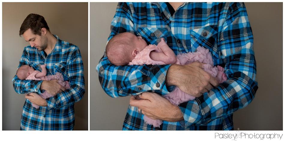 Father & Baby Newborn Photos, Newborn Photography Calgary, Calgary Newborn Photographer, Calgary Family Photographer,  At Home Newborn Photos Calgary, Calgary Lifestyle Photography, Calgary Lifestyle Photographer, Calgary Newborn, Daddy Snuggles, Baby Girl Newborn Photography