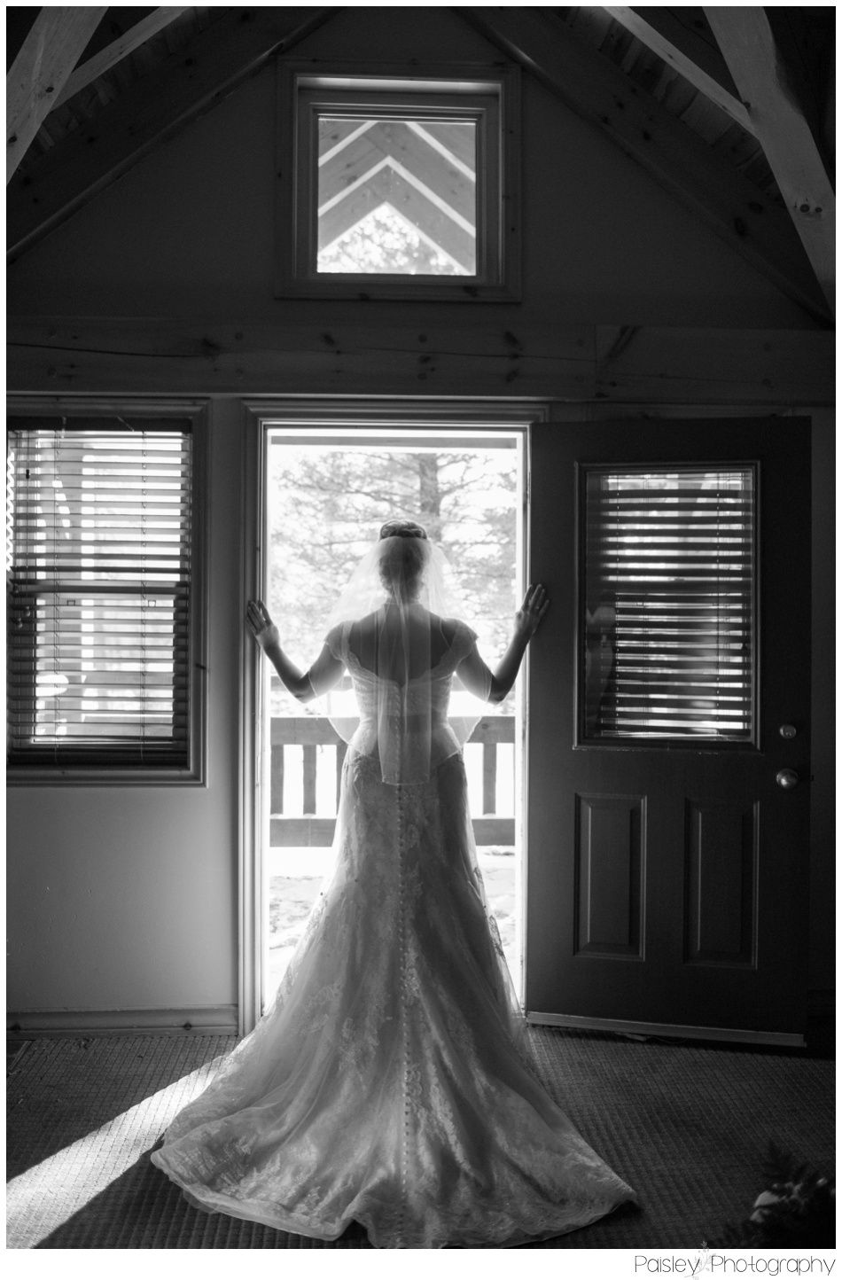 Oleg Cassini Wedding Dress, Tunnel Mountain Wedding, Buffalo Mountain Lodge Wedding, Banff Wedding Photographer, Banff Wedding Photography, Rocky Mountain wedding, Calgary Wedding Photographer, Calgary Wedding Photography, Canmore Mountain Wedding, Lace Wedding Dress, Cap Sleeve Wedding Dress