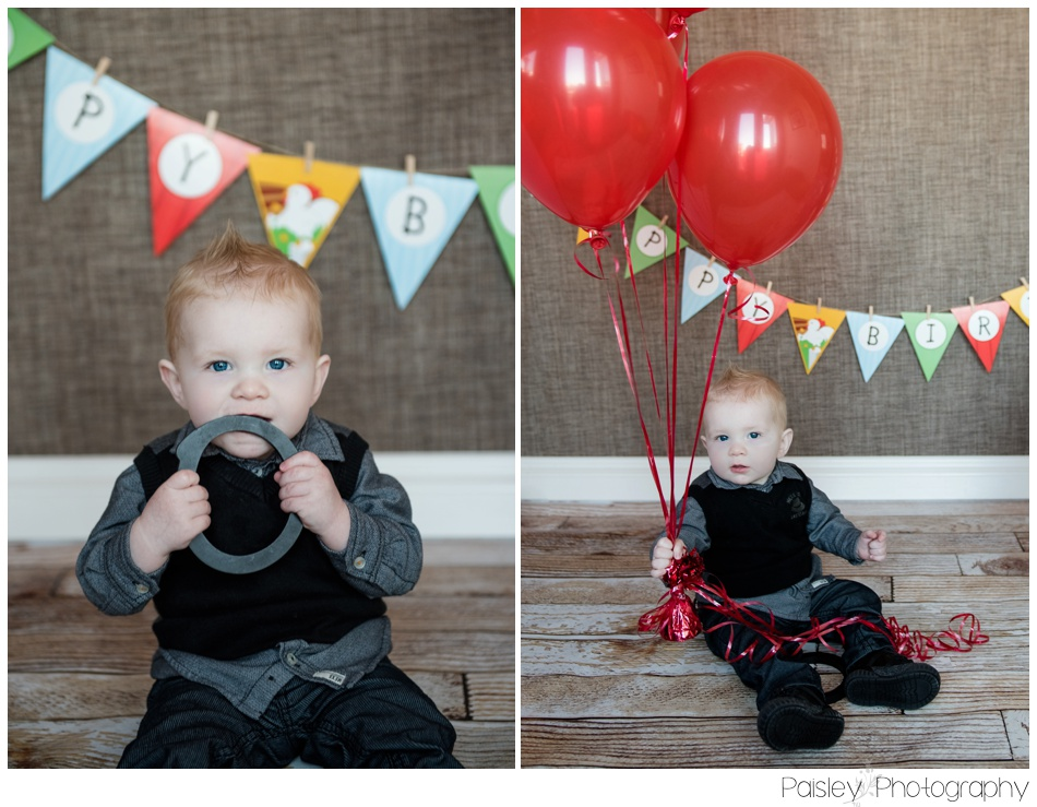 Calgary Cake Smash Photography, Cake Smash Photographer Calgary,