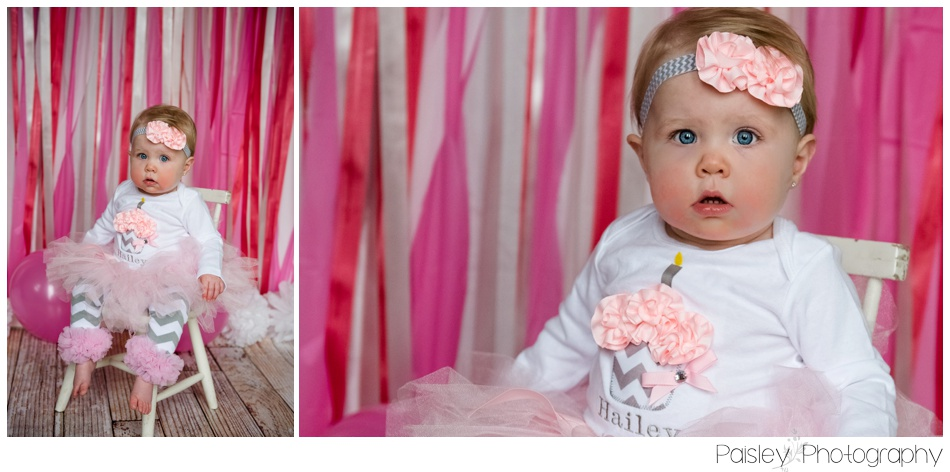 Calgary Cake Smash Photography, Cake Smash Photographer Calgary, Shabby Chic Cake Smash, Children's Portrait Photographer, 1st Birthday Photography