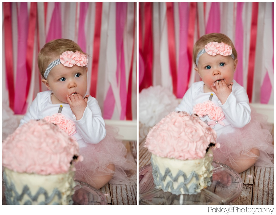 First Birthday Cake Smash Photography, Calgary Cake Smash, Calgary Cake Smash Photographer, Cake Smash Photographer Calgary, Okotoks Cake Smash Photos, Okotoks Cake Smash Photographer