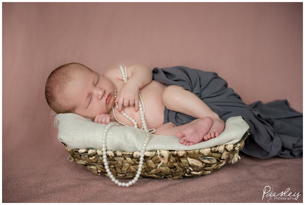 Cochrane Newborn Photographer,