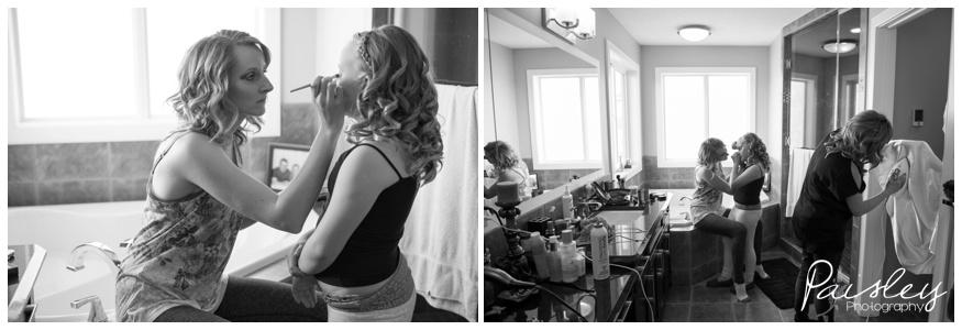 Calgary Wedding Detail Photography