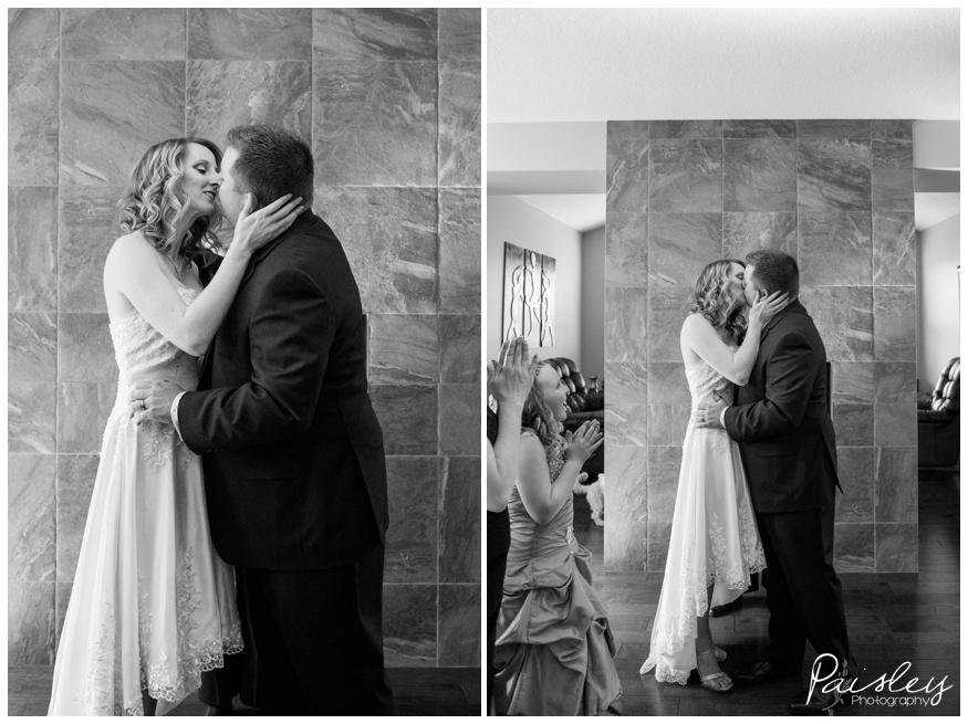 Ceremony Wedding Photographer Calgary