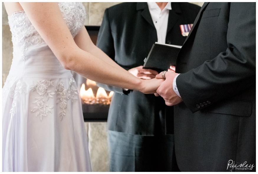 Wedding Ceremony Photography Calgary