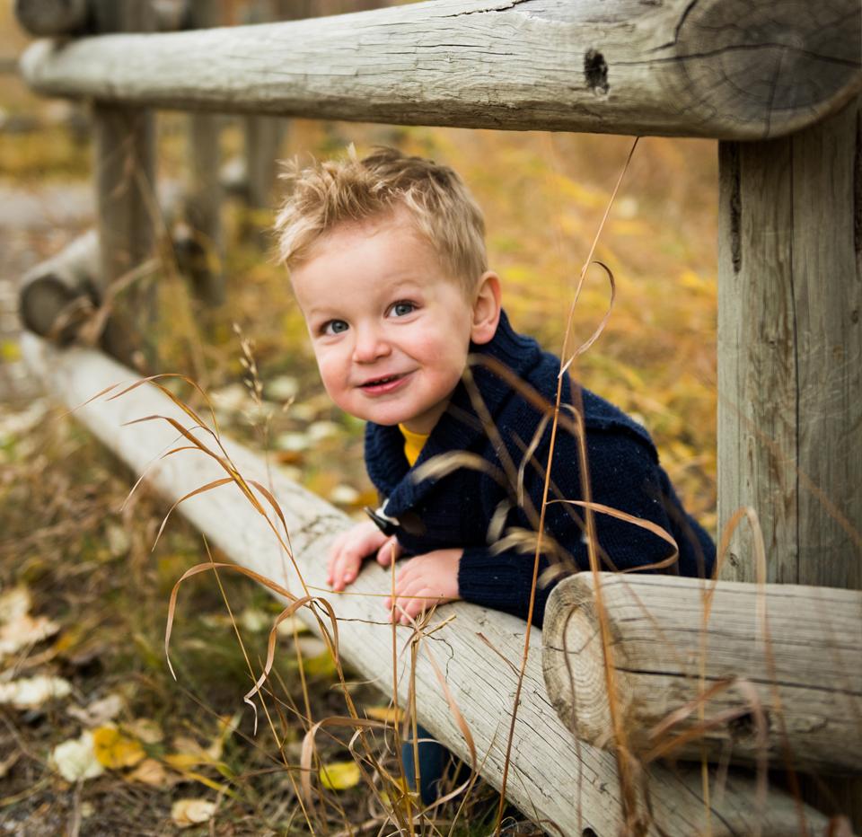 Childrens Photographer Calgary