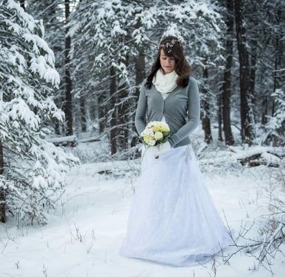 Winter Woodland Styled Shoot-135