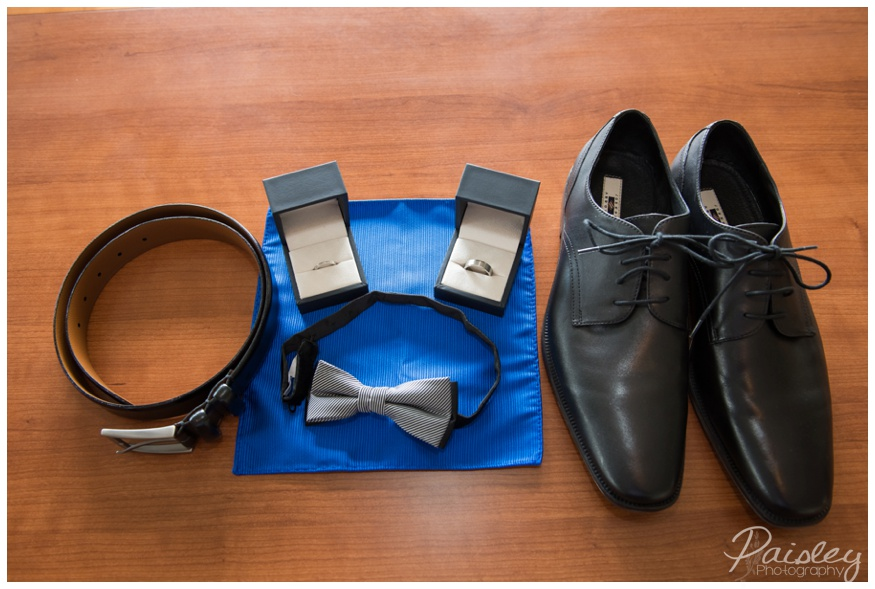 Groom Wedding Details Wedding Photography