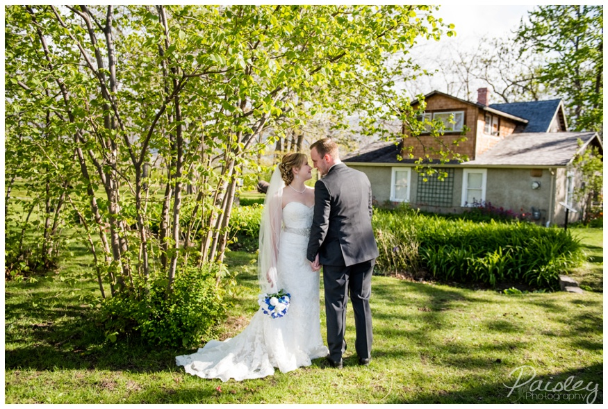 Southern Alberta Wedding Photographer