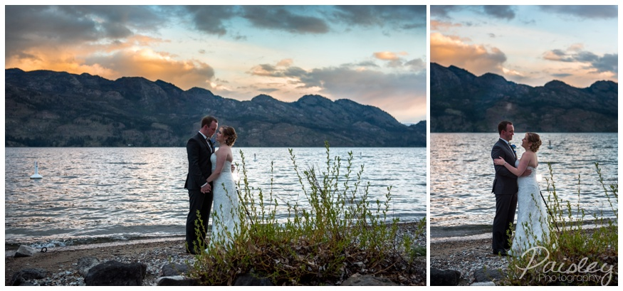 The Cove Lake Side Resort Wedding Photography