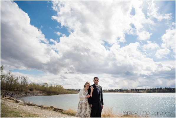 C+Cs Heritage Park Wedding Photography- Calgary Wedding Photographer