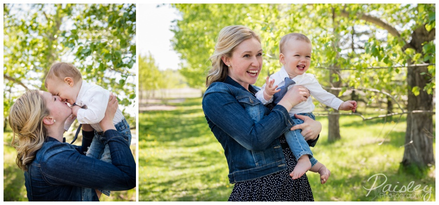 Family Photography Cochrane Alberta