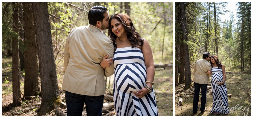 Fishcreek Park Maternity Photographer