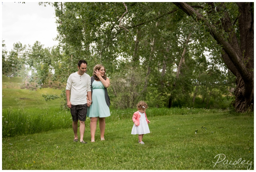 Family Photography Calgary Alberta