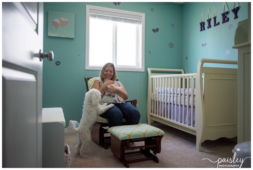 Newborn Nursery Newborn Photos Calgary