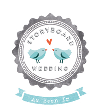 Storyboard Wedding Blog